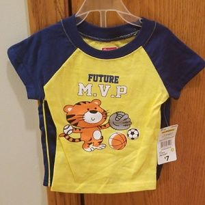 🔥SALE! Infant Future M.V.P. Set
